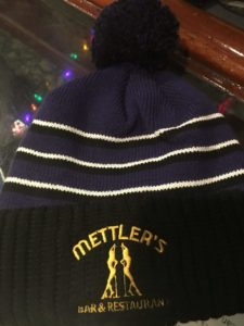 Mettler's Bar Winter Hat