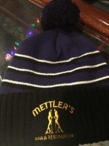 Mettler's Bar Winter Hat