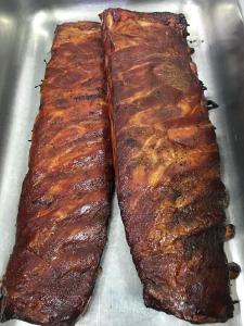 SMOKED RIBS SPECIALS